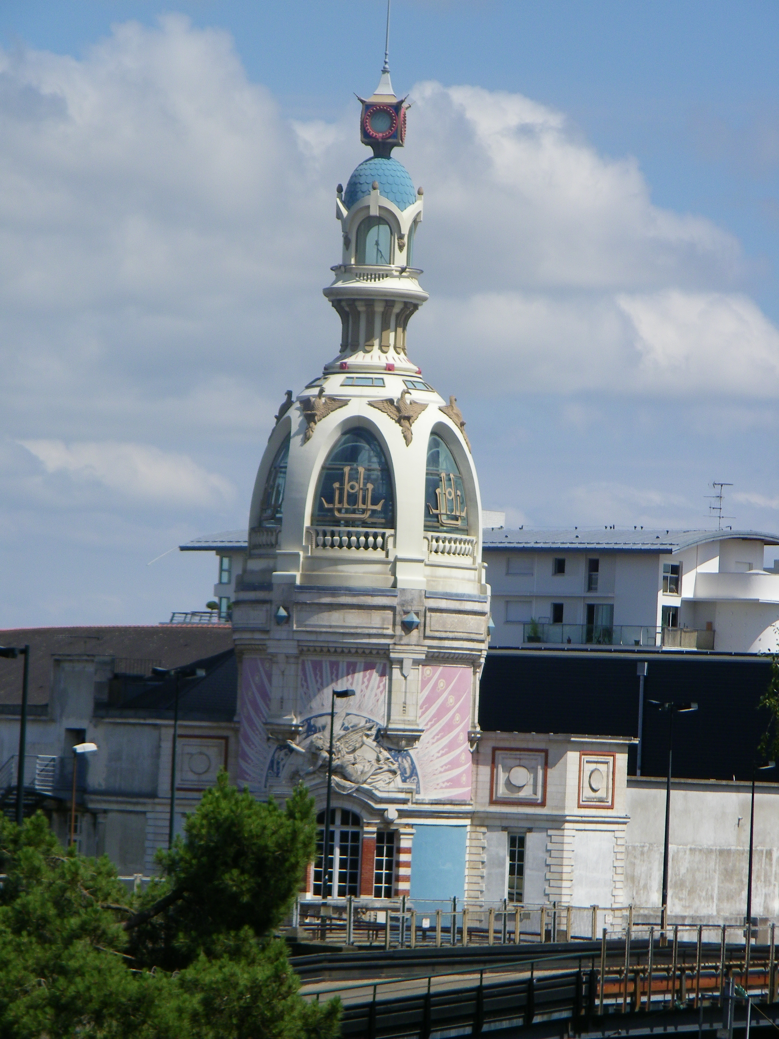 City Residence Nantes Beaujoire - m